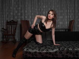 Tigress Mistress is here for you! Come see my cam and you won`t regret it!